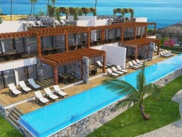 Discover exclusive 1 & 2 bedroom apartments