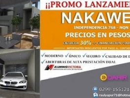 NAKAWE I BUILDING Sales of Studio Apartments 1 and 2 bedrooms