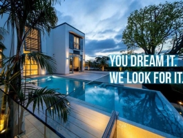 We have your dream property in North Cyprus.