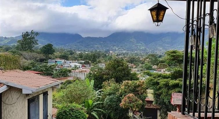 HOUSE FOR SALE ESCAZÚ BELLO HORIZONTE
