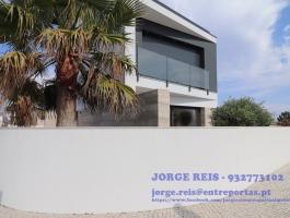 LUXURY, NEW AND MODERN HOUSES, NEAR THE BEACH, AVER-O-MAR - PÓVOA DE VARZIM
