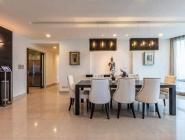 Watermark ChaoPhraya Condo For Sell