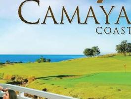ROAD TO A NEW WORLD OF LIVING IN CAMAYA COSTA