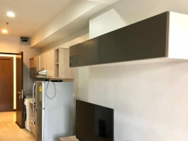 Project Name | The Trendy Condominium