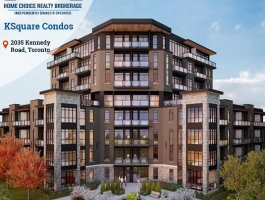 Condos is available.
