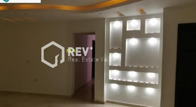 For sale Apartment in Zayed Dunes Compound 157 meter - Fully Finished - Typical Floor