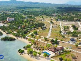 RESALE CORNER RESIDENTIAL BEACH LOT (NEGOTIABLE) @ LAIYA SAN JUAN BATANGAS