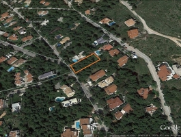 PLOT FOR SALE IN ATHENS - IN EXCELLENT AREA!!!