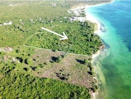 5.8 HA Beach Plot | Investment Opportunity Zanzibar South Central, Zanzibar