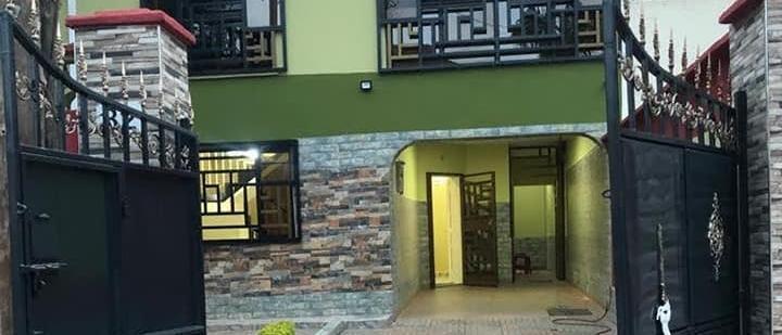House For Sale Nairobi.