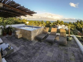 CASA DE LOS PESCADORES HOUSE FOR SALE PLAYACAR FASE 1