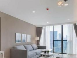Brand new condo for rent at Siamese Exclusive Queens