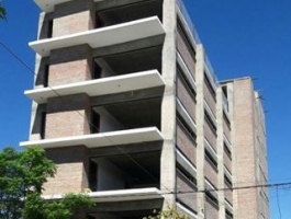 LINCOLN BUILDING 1 bedroom apartments 48 m2