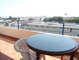 Apartment for rent in San Pedro Alcántara of 165 m2