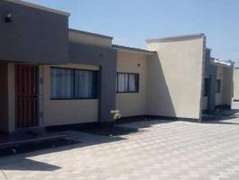 Newly built Flats for sale