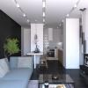 Luxury 2 + 1 Apartments for Sale in Nicosia / Dereboyu Area