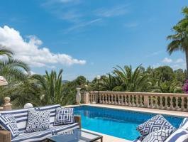 Costa Calma. A cozy little villa. Recently renovated to a high standard.