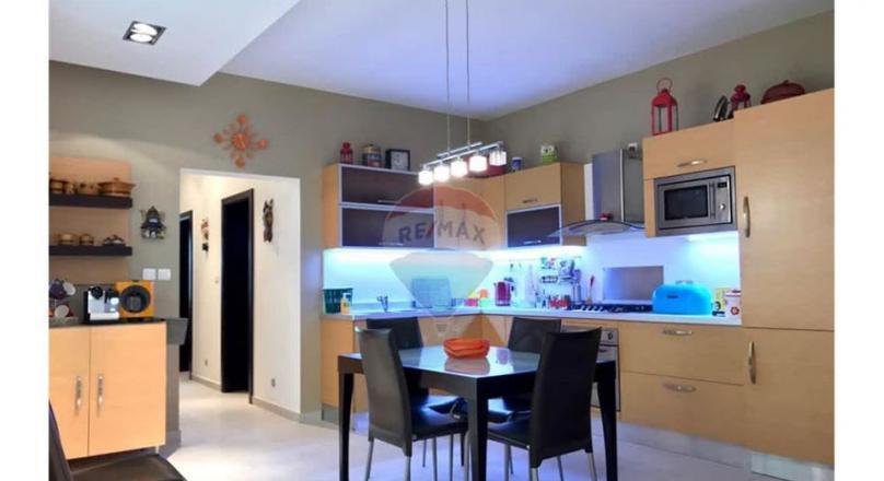 Santa Venera- Apartment Three Bedroom Fully Furnished