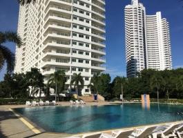 Viewtalay Marina Beach Condominium 8 Jomtien beach road