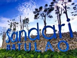 Own A PIECE OF PARADISE in SANDARI Batulao!!!