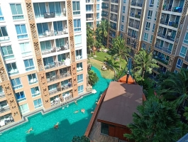 For rent :Atlantis condo pattaya