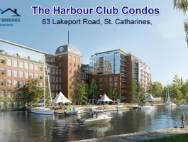 The Hourbour Club Condos -available for you.