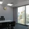 Fully furnished office for rent in business bay