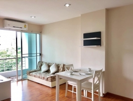 A 35Sq M 1 bedroom on 7 floor at Oneplus condominium