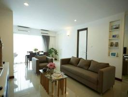Hot price! For rent 3 bedroom 3 bathroom Size 120 Sqm. Fully furnished at Ekamai Bangkok Fa