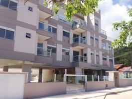 300mt Mar Canasvieiras-FLORIANÓPOLIS-BRAZIL-Ap 2Dorm cFinanciamiento