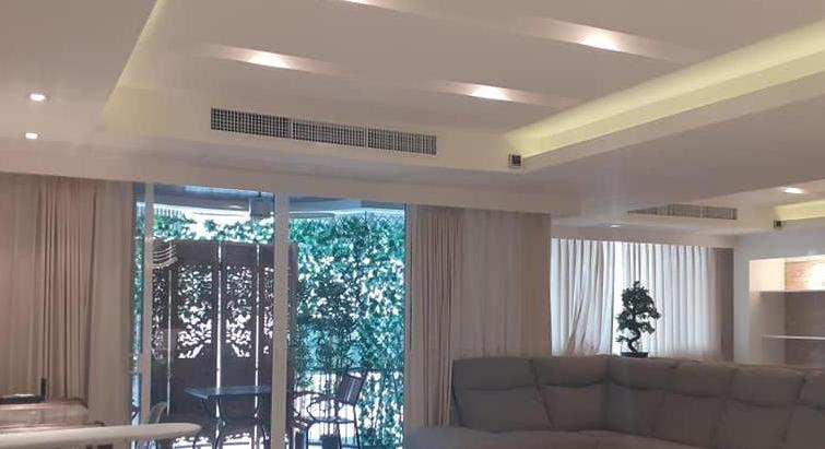 Newly renovate condo for rent
