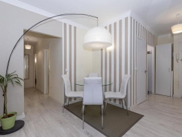 Appartements, First Line Estepona Centro