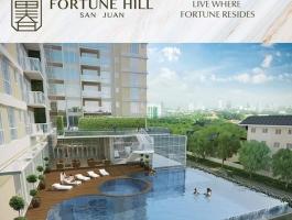 FORTUNE HILL SAN JUAN