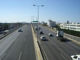 ATHENS, Commercial Plot 3,000sqm High Promotion on Central Avenue for sale
