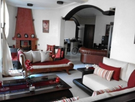Convivial apartment 173 m2 for sale