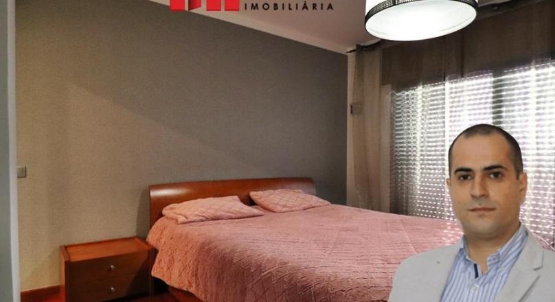 SALE OF 3 BEDROOM APARTMENT, PÓVOA DE VARZIM