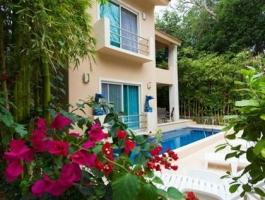CASA KATRINA HOUSE FOR SALE PLAYA DEL CARMEN, Suite P1-S-66