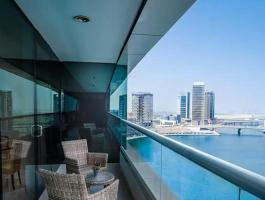 apartment's/villa's in Abu dhabi