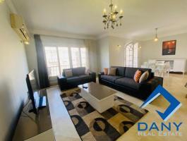 Apartment in Maadi degla for Rent