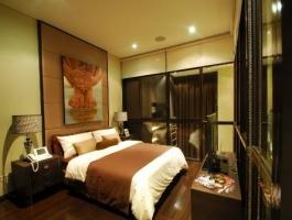 One bedroom loft twin oaks