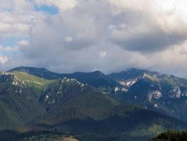 Positioning evaluation, 3,000 sqm of land, Predelut Zarnesti