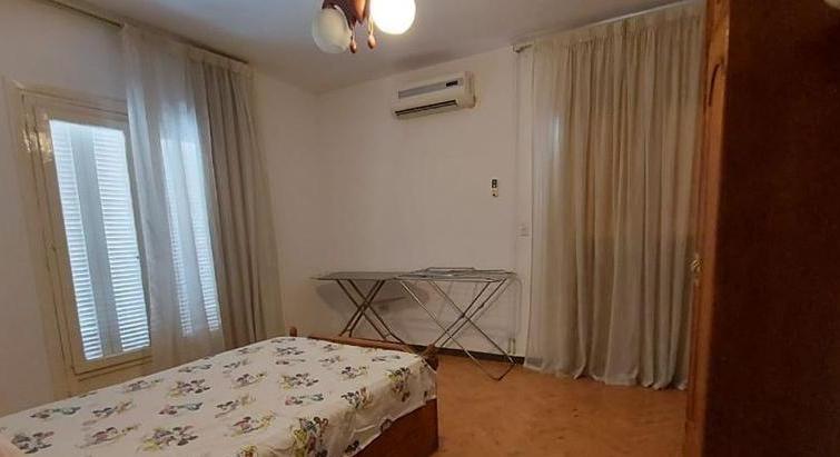 Ground floor for rent