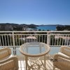 Apartment, sea and panoramic views, 200m to the beach, 2 bedrooms, 100 sqm
