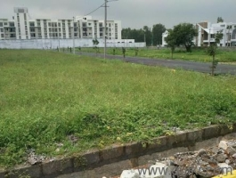 Vaccant Residental Villa Plot