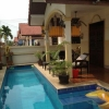 Pool Villa For Rent ,Chaiyaphruek2 - Pattaya.