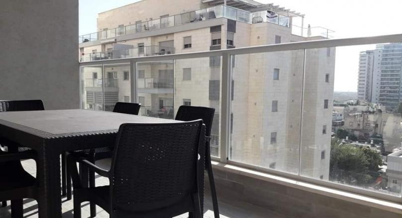 Apartment next to the 130 m2