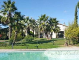 Villa, Bungalow For Sale in Beziers area