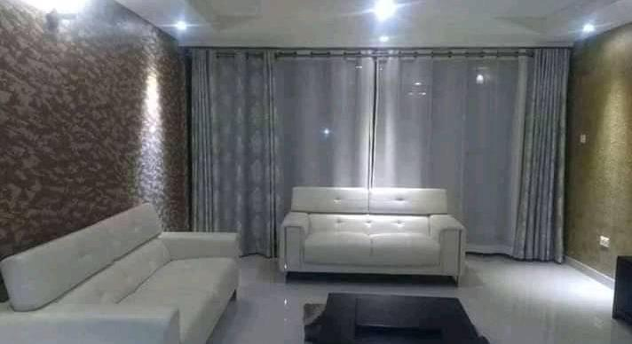 Book yourself a fully furnished apartment at our beautiful and luxurious