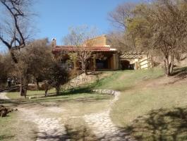 Se vende impresionante propiedad en Salta