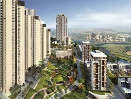 TATA Primanti which is our Premium Project in Sector 72